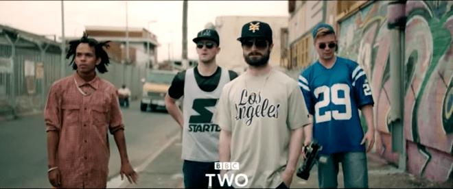 BBC's Grand Theft Auto Movie Trailer Takes Itself Pretty Seriously