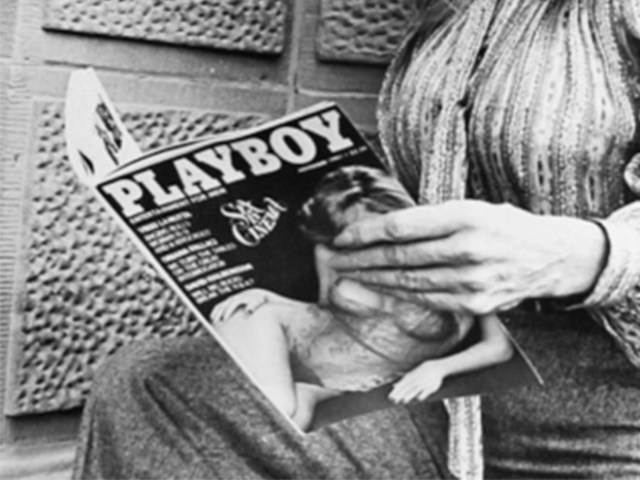 Playboy's 'No Nudes' Is What Happens When Platforms Rule
