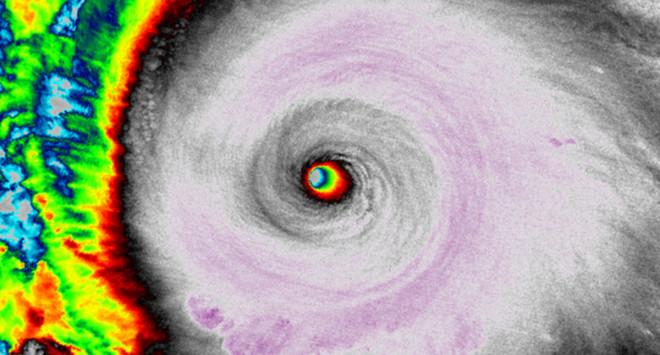 El Niño and the Blob