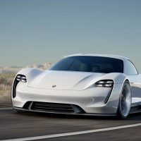 Porsche's Electric Mission E Is Poised to Whoop Tesla's Model S