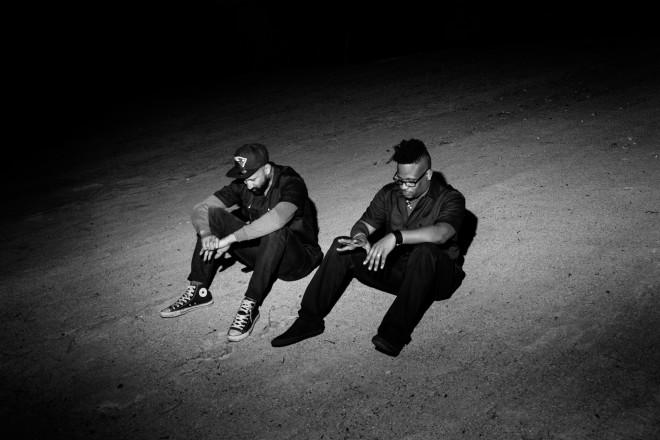 Watch Rap Duo Cavanaugh's Killer Tribute to Retro Tech