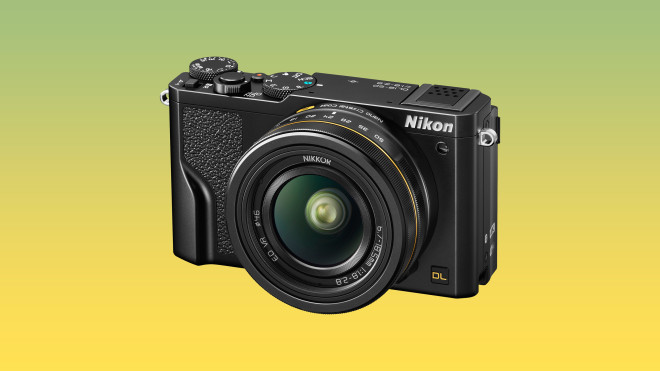 Nikon Takes Aim at Sony With a Trio of Superpowered Compacts