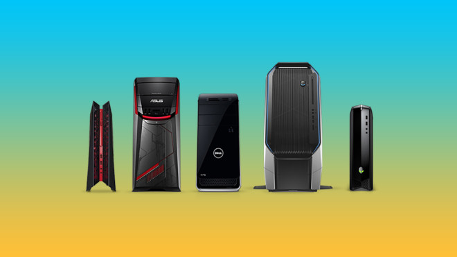 Here Are the First Oculus Rift-Ready PCs You Can Buy