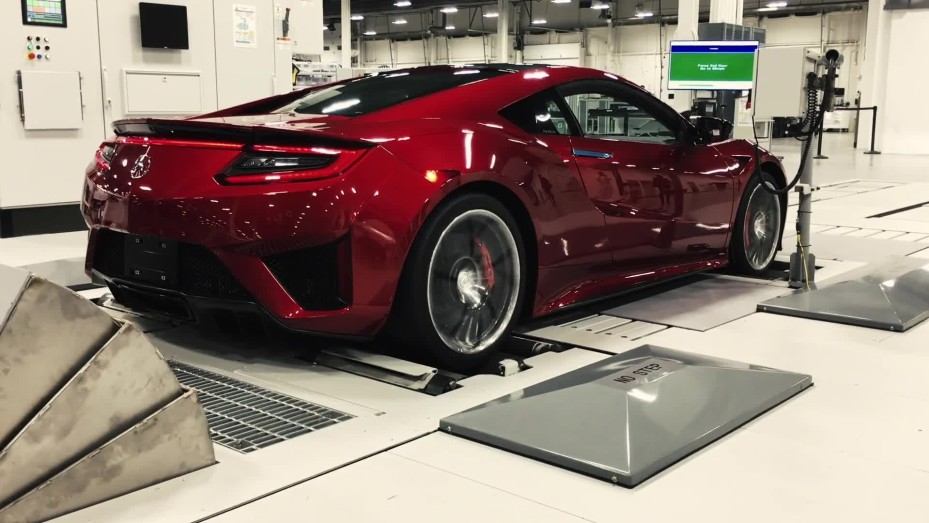 Affiliate Marketeing; What It Takes Affiliate Marketeing; What It Takes wired step inside the factory where acura crafts the nsx supercar