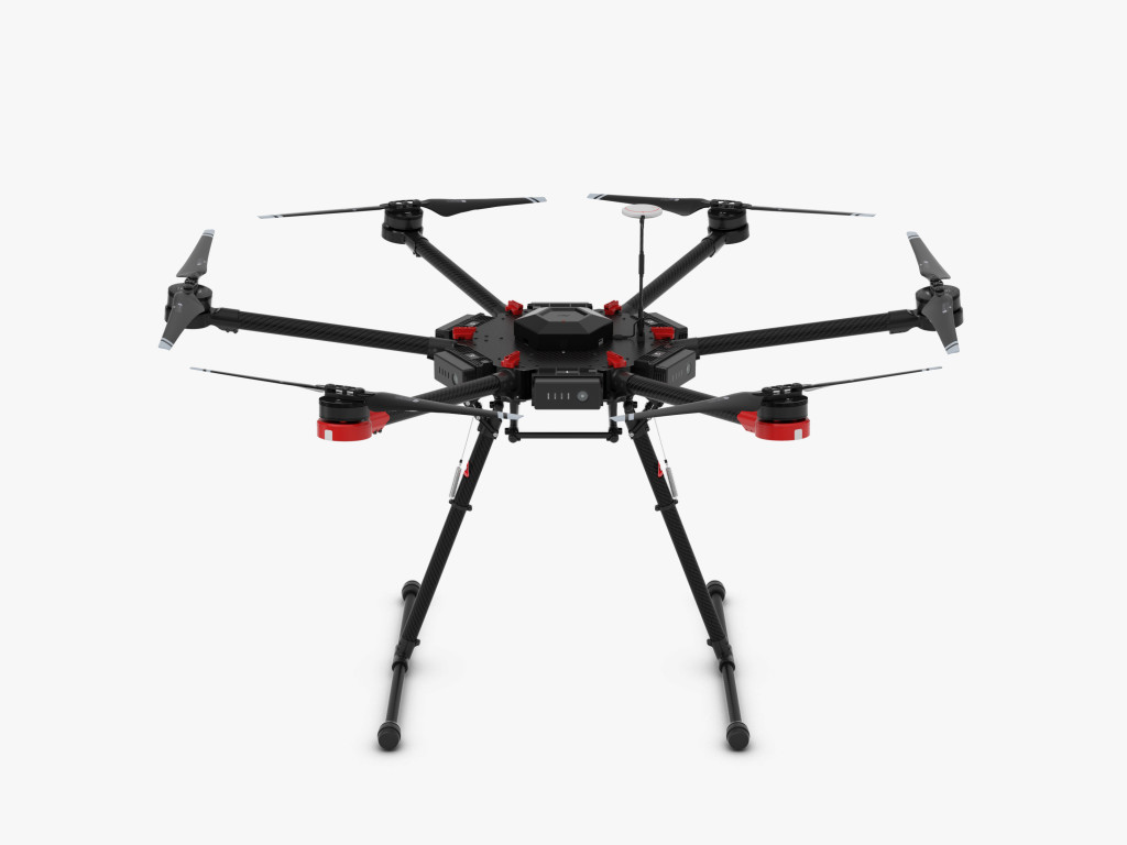 Dji S M600 Drone Is Not For You Don T Even Look At It