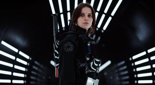 """Rogue One"" Rajai Box Office Dunia"
