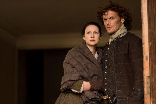 Outlander Finale Recap: Time Travel Never Felt So Real