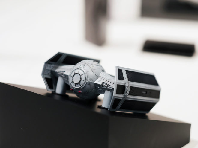 Official Star Wars Drones Go on Sale Next Week for $230 Each