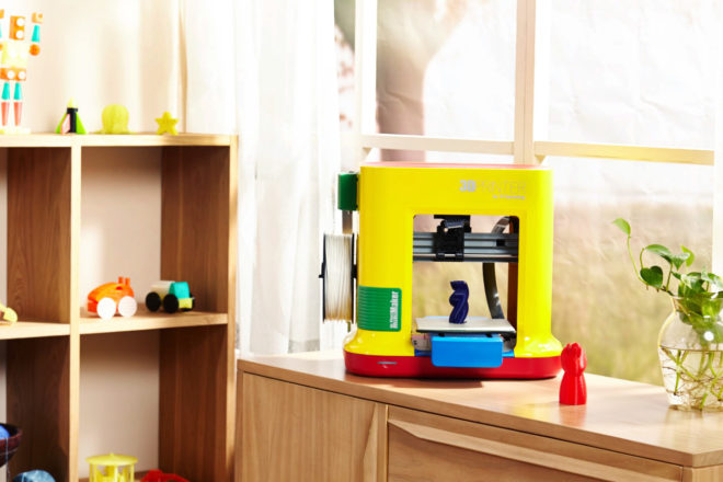 Bring Minecraft to Life With These Cheap 3-D Printers