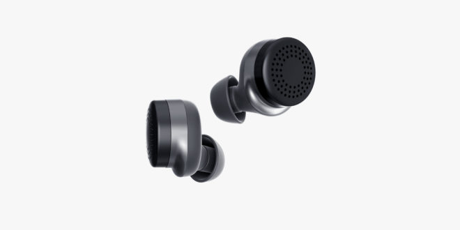 Review: Here One Wireless Earbuds