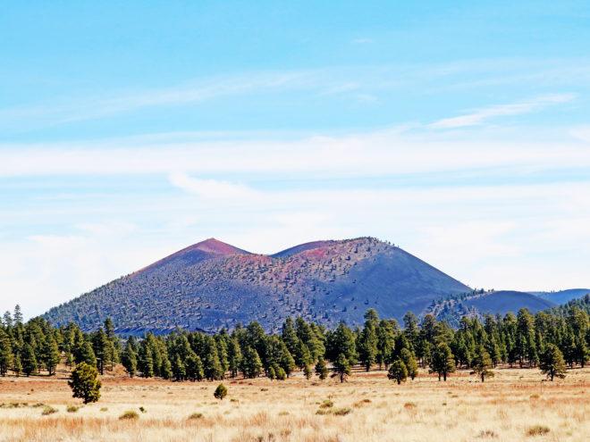 Exploring the Mysterious Volcanoes of Arizona (Yes, That Arizona)