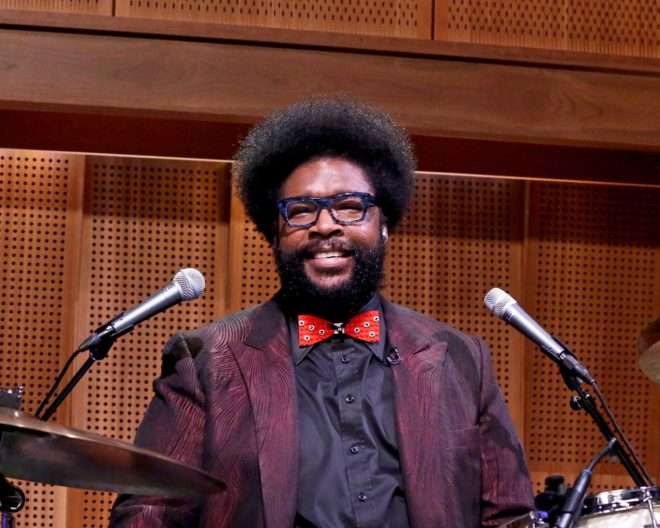 Questlove and the Art of the Subversive Musical Dig