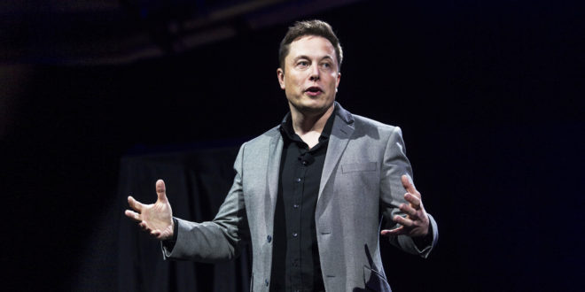 Unlike Hyperloop, Elon Musk's Electric Big-Rig Actually Makes Sense