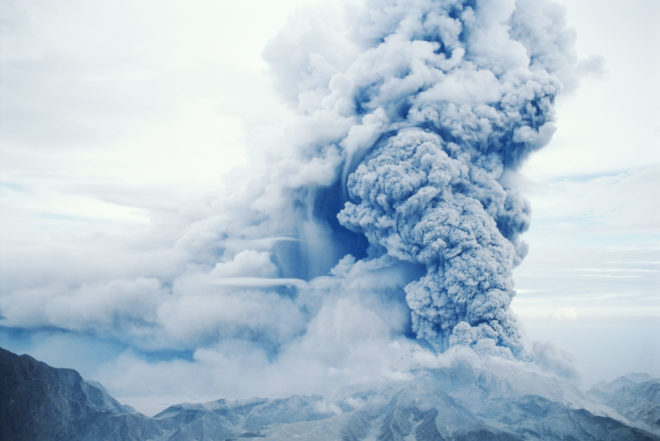 All the Ways To Know If That Volcano Might Kill You