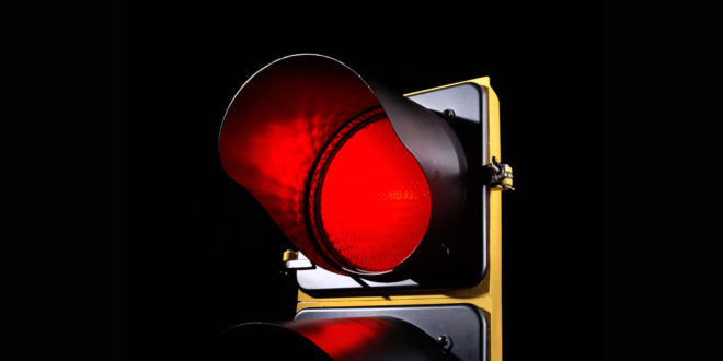 Red Light Cameras May Be Issuing Some Tickets Based on Bogus Math