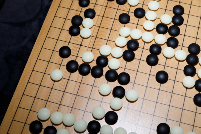 Google's AlphaGo Continues Dominance With Second Win in China