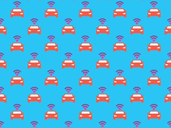 Mapped: The Top 263 Companies Racing Toward Autonomous Cars