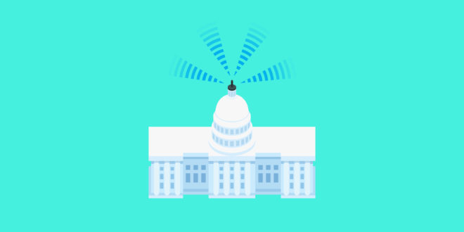 Only Congress, Not the FCC, Can Fix Net Neutrality