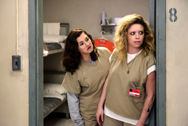 That Orange Is the New Black Leak Was Never Going to Pay Off