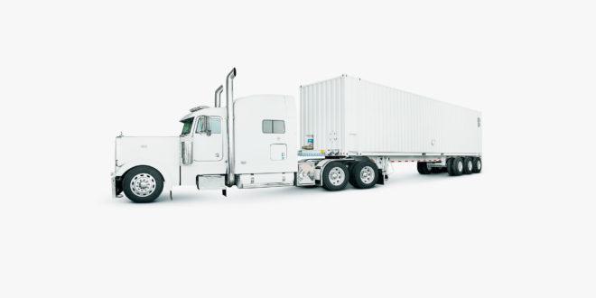 The Best Way To Transmit Satellite Data? In Trucks. Really