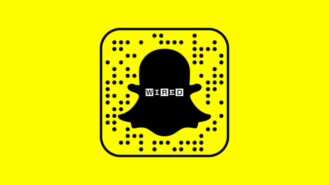 WIRED Has a New Home on Snapchat Discover