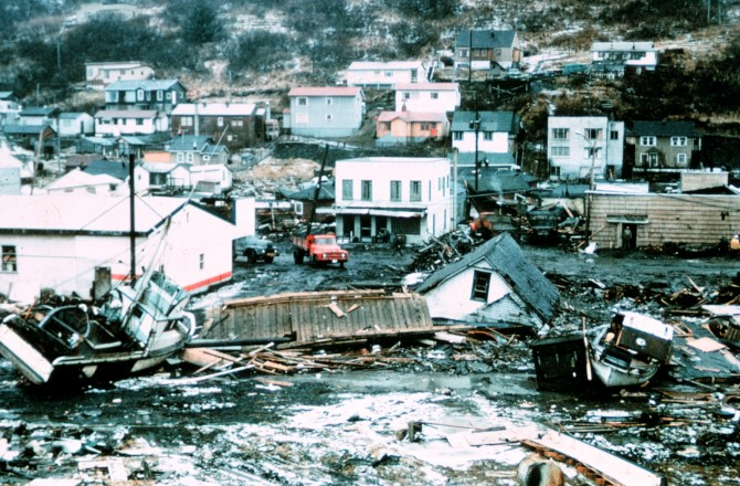 Tsunami | Geologically Speaking