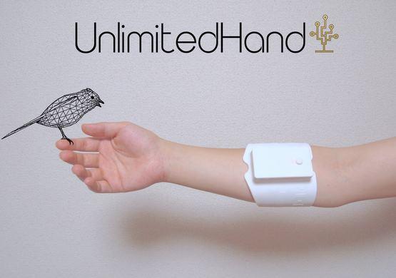unlimted hand