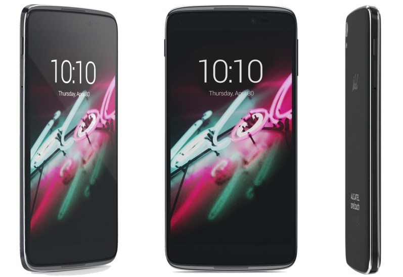 Alcatel-Idol-3-android-budget