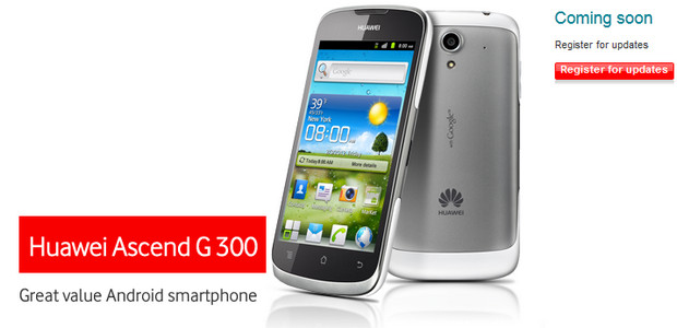 Vodafone PAYG iPhone 4 undercuts Apple's prices, throws in