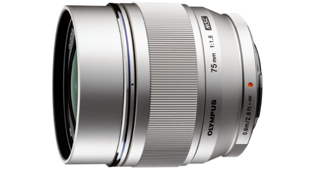 Olympus announces superfast 75mm f/1.8 Micro Four Thirds lens  sc 1 st  wirefresh & Olympus release 15mm f/8 Micro Four Thirds lens that is the size of ...