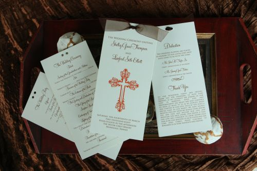 Simple Wedding Ceremony Wording