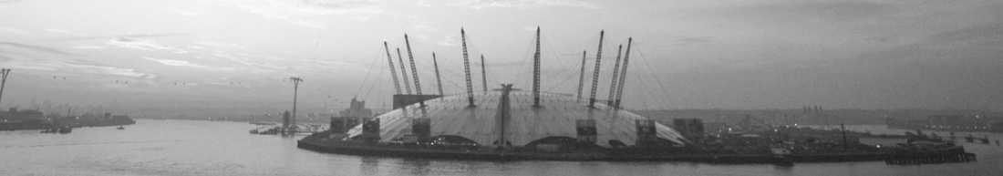 The O2 at Greenwich