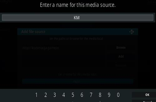 How To Install No1 IPTV Kodi Addon Step 6