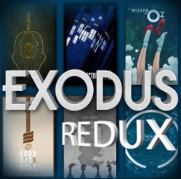 Image result for Exodus REdux Kodi Addon