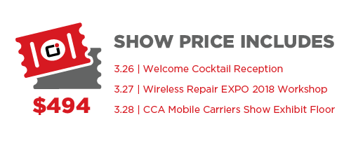 Wireless Repair Network Event