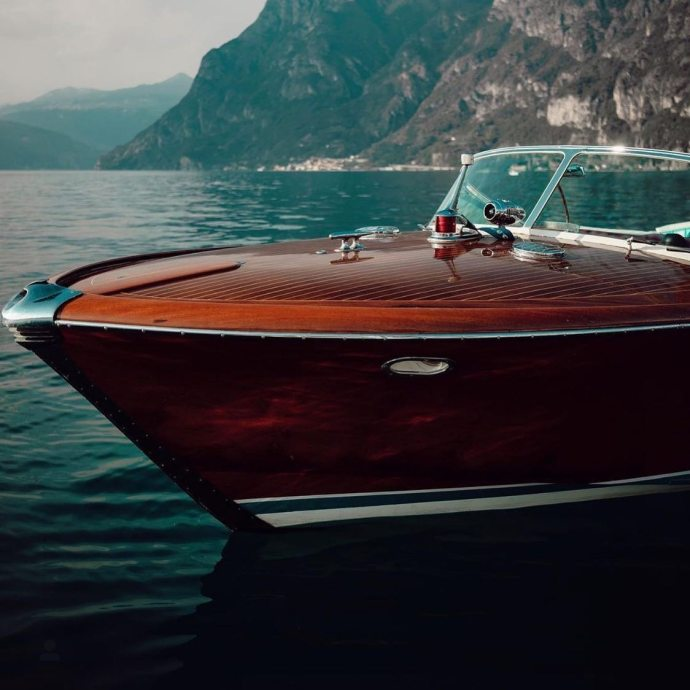 Ready for a Sunday cruise. How about you?