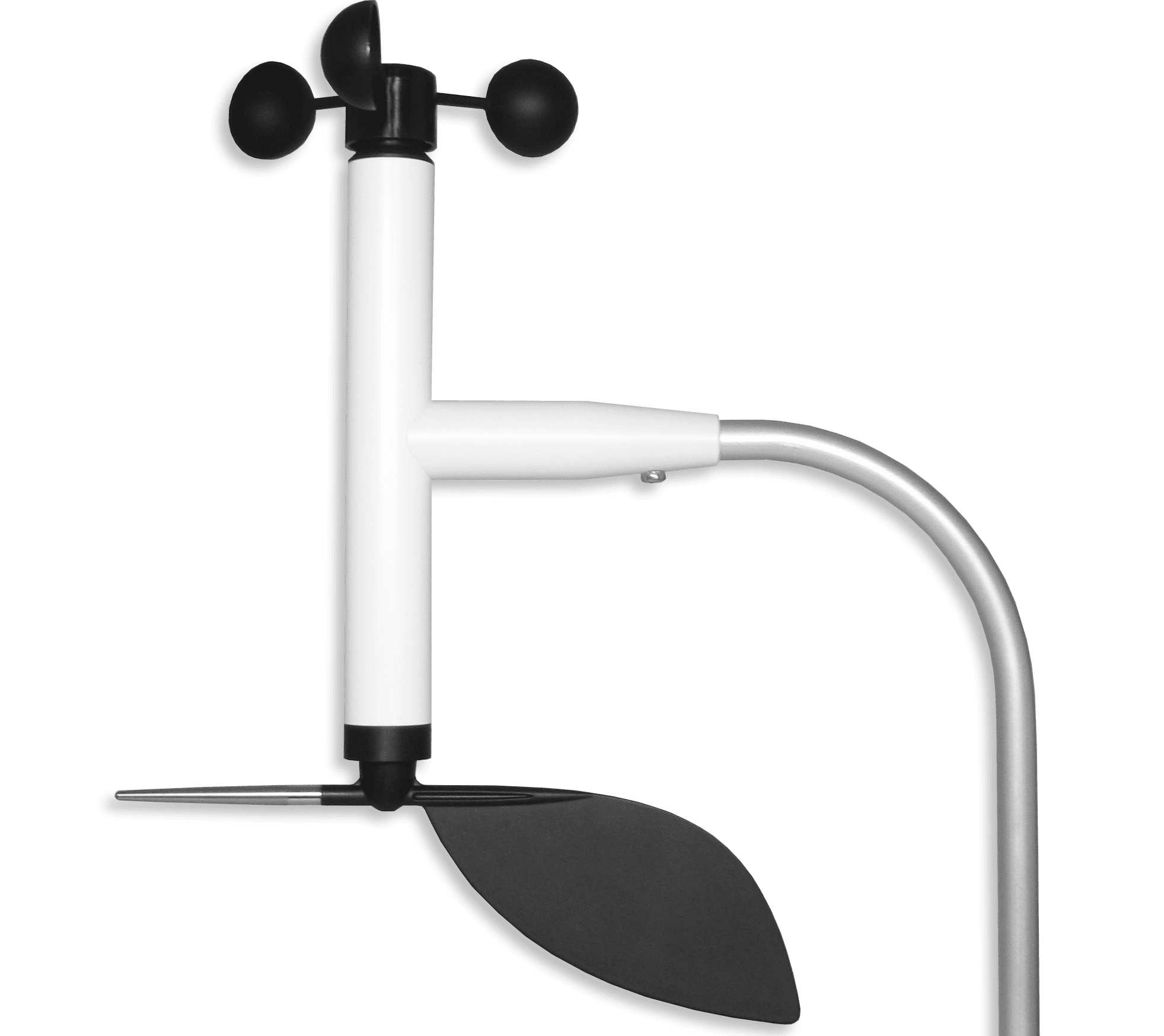 Windcrane Dual Anemometer For Speed Amp Direction