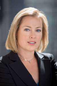 Gillian Tett, Financial Times U.S. Managing Editor