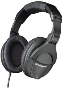 Another one of the best noise isolation headphones if you need a pair of studios