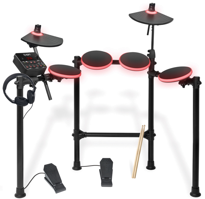 The Best Electronic Drum Set for Beginners   The Wire Realm The best electronic drum set for beginners