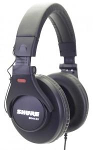 Shure's best closed-back headphones