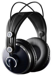 We are huge AKG headphone fans