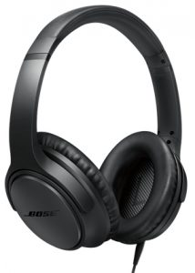 A very solid under 200 dollar over-ear pair by Bose