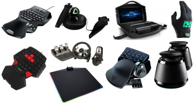 The Top 10 Best Gaming Accessories on the Planet   The Wire Realm Here s some help in finding the best gaming accessory for you