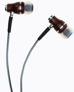 A budget-friendly pair of earbuds with noise isolation