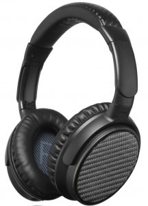 Another one of the best Bluetooth headphones under $100 with an over-ear design