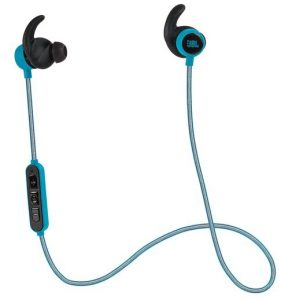 JBL's Bluetooth headphones with an in-ear fit bring personality