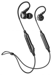 Another pair of the best in-ear Bluetooth headphones
