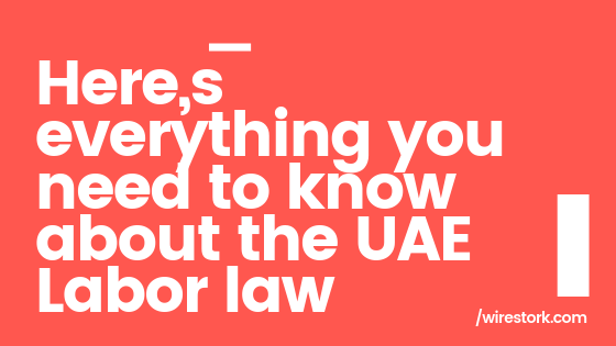 All you need to know about the Insolvency Law in the UAE. (1)