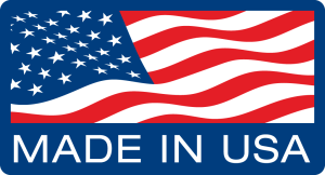 Made in the USA Logo Image